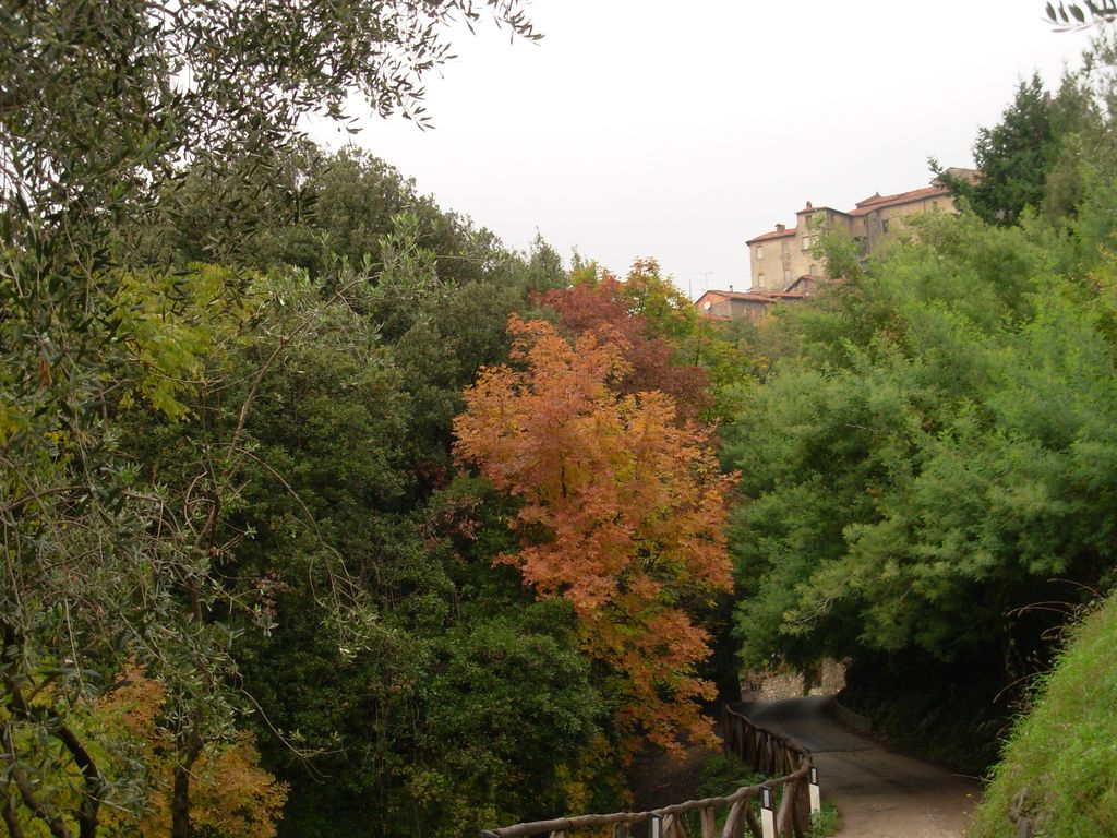 Quotenchanted Tuscanyquot Live And Play In A Sunn Homeaway