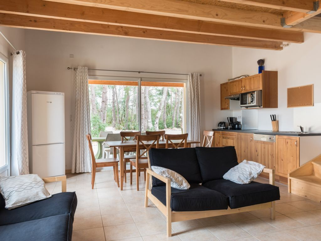 Center Star Bettdecken Villa La Lauze 3 Cottages With Pool Classified 3 Stars Labastide De Virac