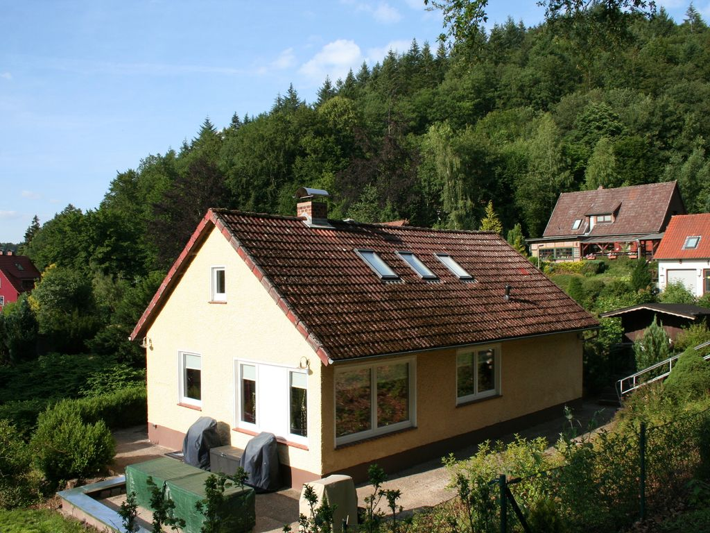 Bad Lauterberg Bilder Holiday Home For 11 Guests With 110m² In Bad Lauterberg Im Harz 119956 Bad Lauterberg