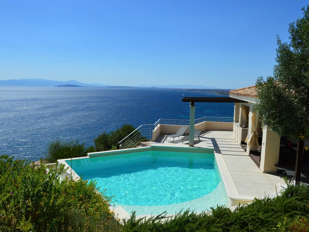 Ferienhaus Mit Pool Villasimius Gorgeous Holiday Villa With Private Pool And The Most Breathtaking Sea Views Quartu Sant Elena