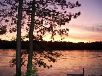 Executive Home On Eagle River Chain Vrbo