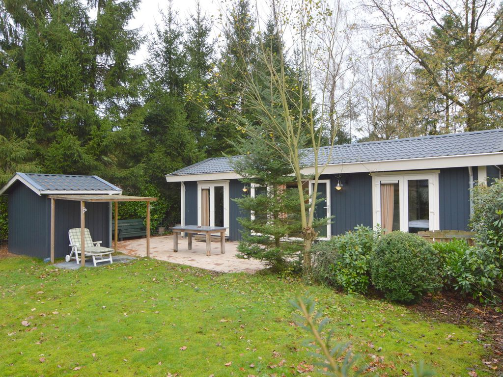 Garden Feelings Auflagen Highly Atmospheric And Top Quality Chalet With Private Garden Close To The Veluwe Epe