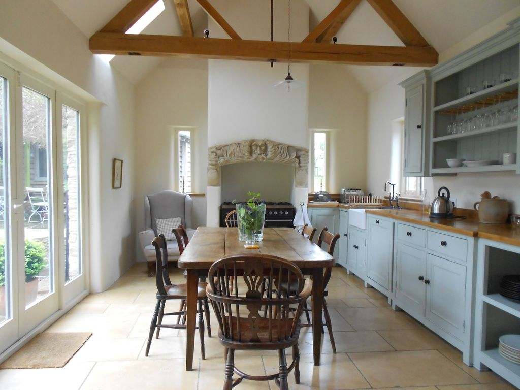 Küche Cottage Magnolia Explore Oxford And The Cotswolds From Charming Spacious 17th Century Cottage Vrbo