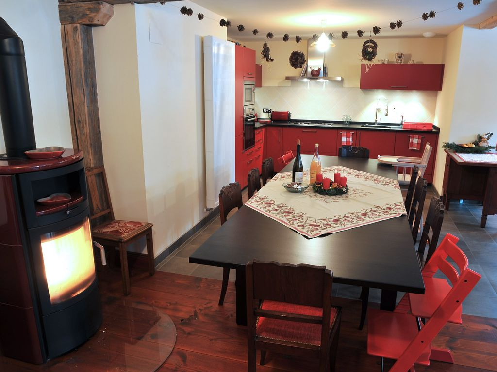 A Plus Keuken Tienen Charming Holiday Cottage In Hautes Vosges Tourism And Handicap