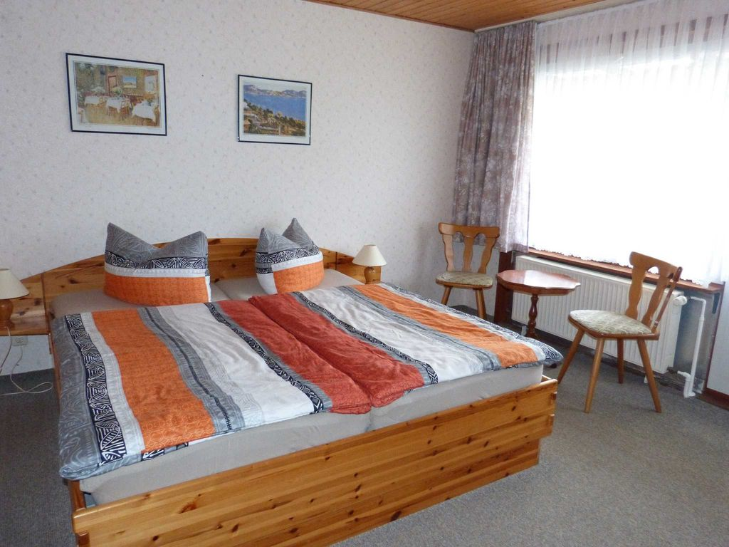 Family Club Harz Family Room Pension