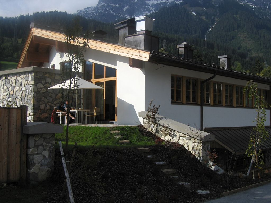 Marias Küche Catering Luxury Apartment In Hinterthal Austria With Stunning Mountain Views Hinterthal
