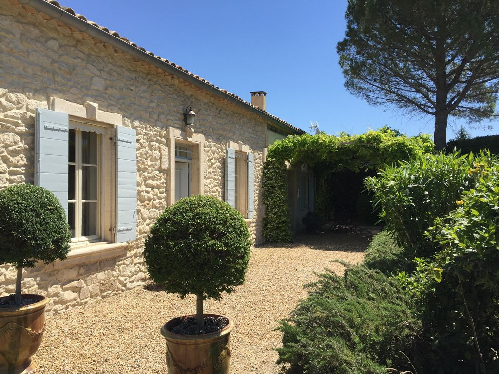 St Remy Beautiful Renovated Luxury Villa In St Remy De Provence With Pool And Wifi Saint Rémy De Provence