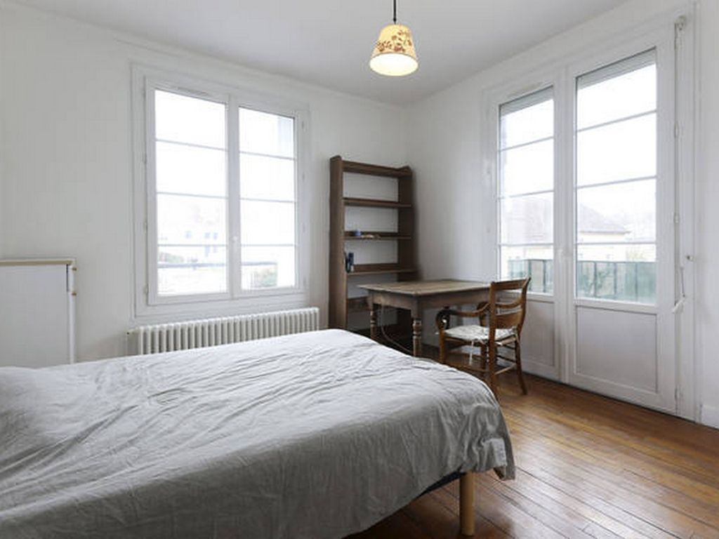Chambre Chez L Habitant Versailles 9m2 Furnished Bedroom In A Nice 74m2 Flat In Creil Next To The Train Station Creil