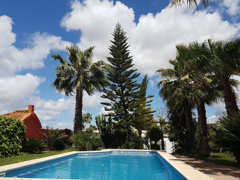 Piscina Mairena Del Alcor Beautiful Home With Pool A Welcome Respite Away From The City Of Sevilla Mairena Del Alcor