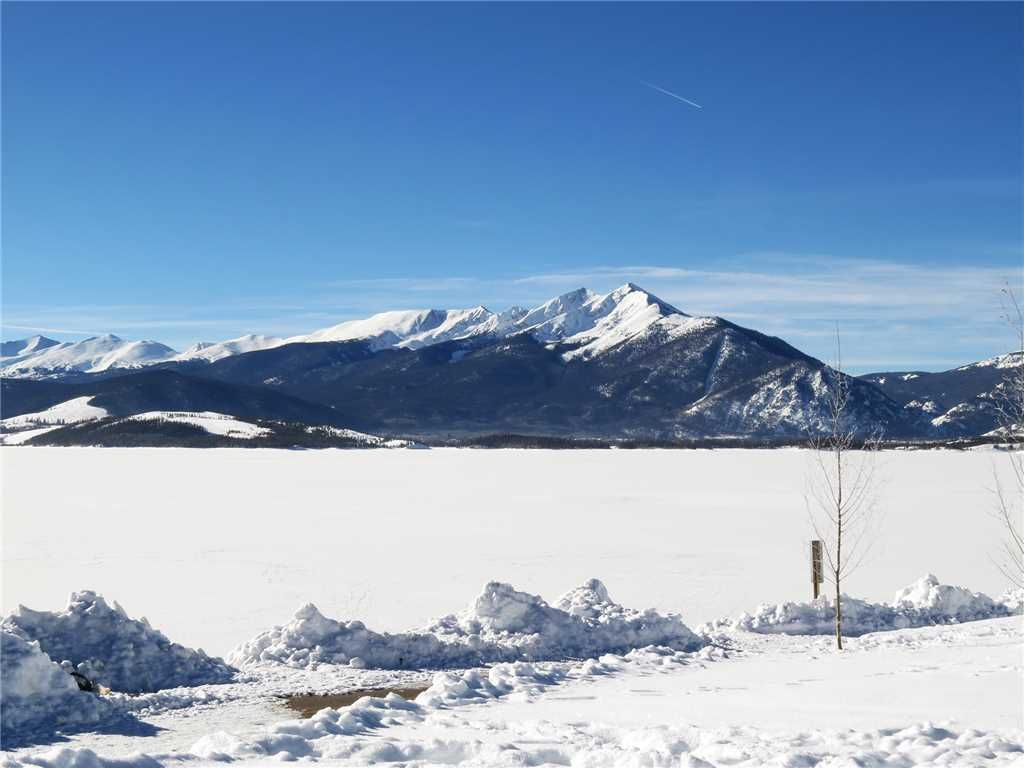 Condo On Lake Dillon Beautiful Ground Floor Unit Wow