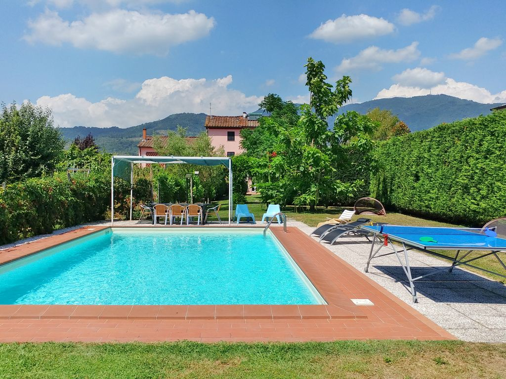 Ferienhaus Mit Pool Lucca Exclusive Villa Huge Swimming Pool And Flowered Garden With Bbq Free Wifi Capannori