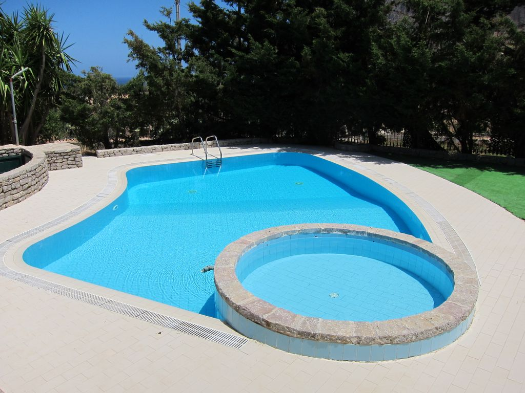 Gfk Pool Qualität Villa With Pool Don T Miss These Opportunity San Vito Lo Capo