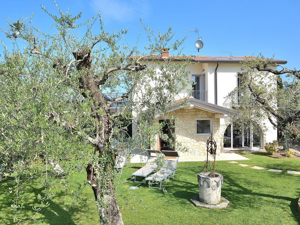 Ferienhaus Mit Pool Gardasee Bardolino Villa Lisi With Pool Villa For 8 People In Bardolino Homeaway