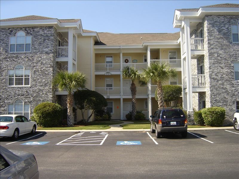Myrtlewood Beautiful Golf Course Condo - VRBO