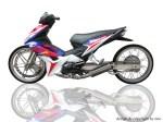 Honda Blade Low Rider