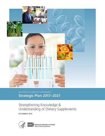 ODS Strategic Plan 2017-2021 - strategic plan
