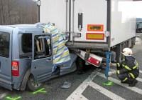 Mutter und Kind bei Unfall gettet - tirol.ORF.at