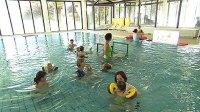 Schwimmkurse: Sicherheit fr Babys - burgenland.ORF.at