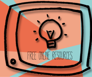 Infographic - Using, creating and sharing free online resources in a flipped classroom
