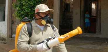 Acre reduz 60% dos casos de dengue no primeiro bimestre