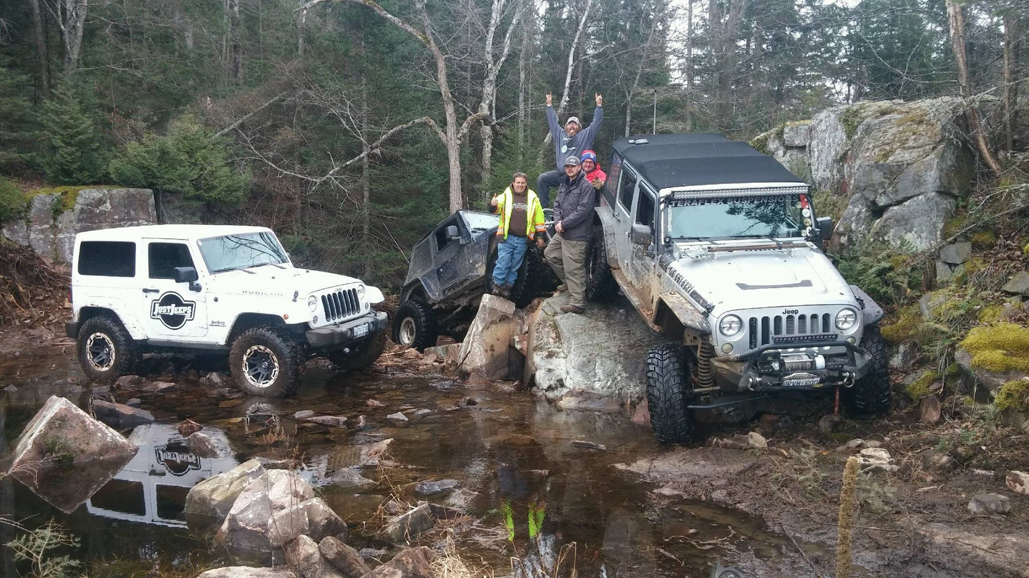Jeep Trails Of4wd Of4wd Signs Land Use Agreement For South Wind Trail System