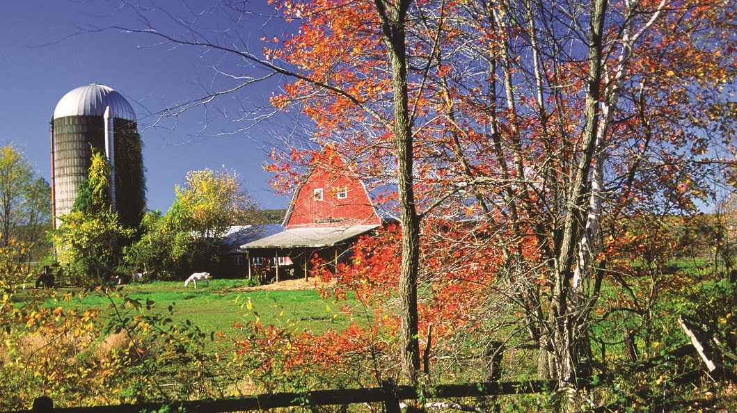 Beautiful Fall Scenes Wallpaper Nationwide News Buy Sell Agreements For Farmers Ohio