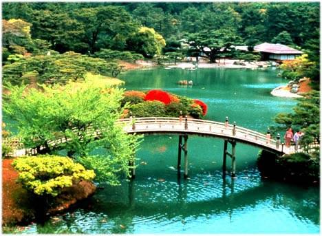 Ritsurin Garden (Takamatsu)