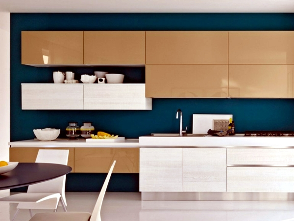 Modern U Shaped Kitchen With Island Modern Fitted Kitchen – Tips For The Functional Design