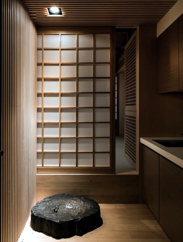 Decoration Interieur Japonais Modern Minimalist Interior Design – Japanese Style