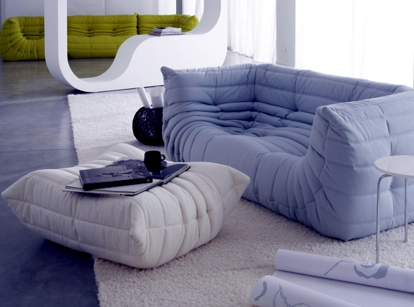 Lesesessel Design 33 Ideas For Ultra-comfortable Sofas And Armchairs