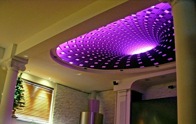 Indirekte Beleuchtung Küchenarbeitsplatte Indirect Ceiling Lighting Offers The Ultimate Comfort ...