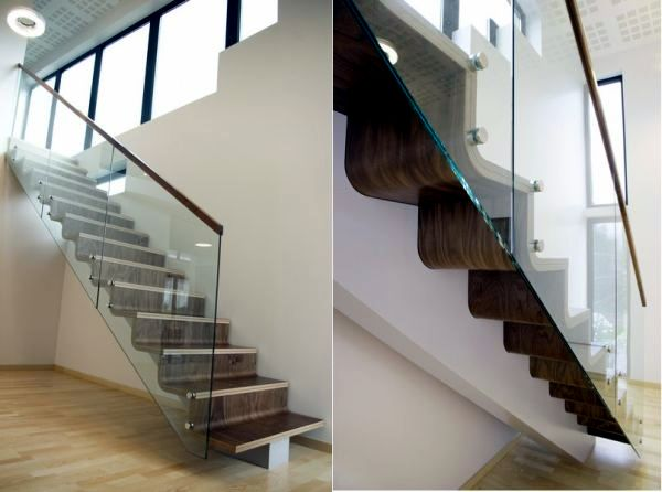 1m2 Treppe 25 Ideas For Stairs Lifestyle Trend Impressive Creative