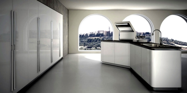 Innovative Küchen Effeti Modern Kitchen Design – High Quality Italian Design