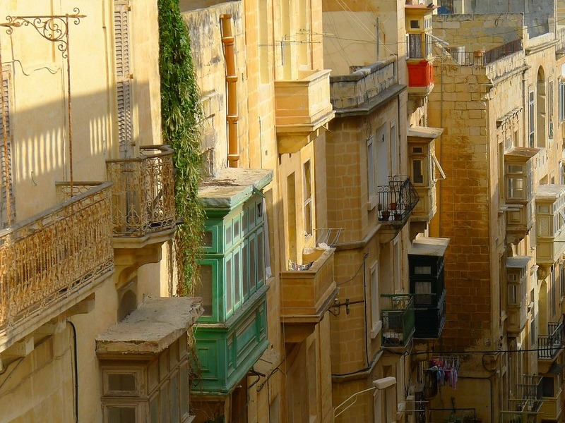 Sightseeing Food tour Valletta