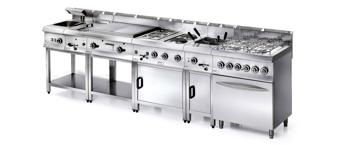 Cucine A Induzione Per Ristoranti Prezzi | Cucina Professionale In Casa
