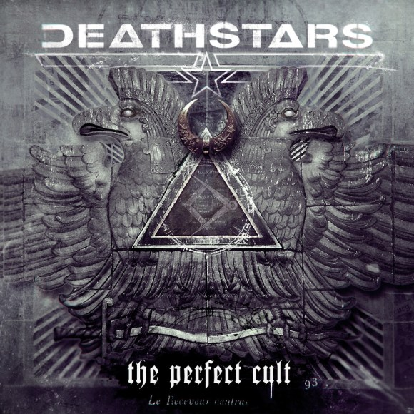 Deathstars - The Perfect Cult - Artwork