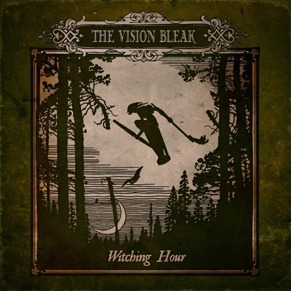 The Vision Bleak – Witching Hour