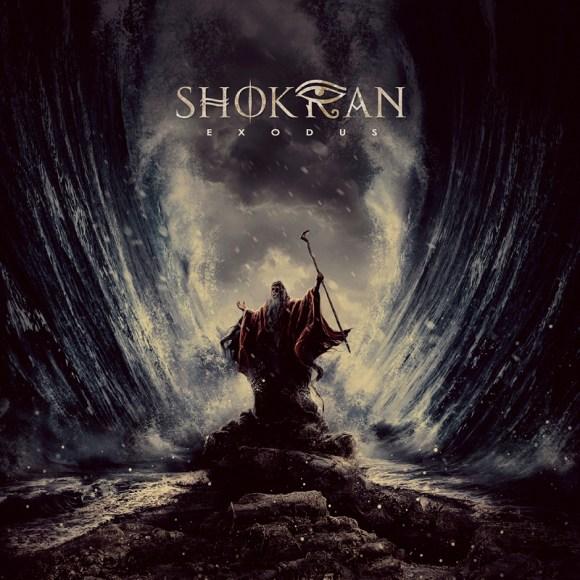 Shokran – Exodus