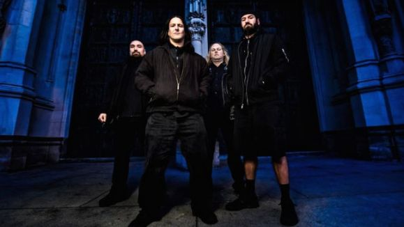 Immolation Interview