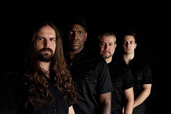 Sepultura Interview