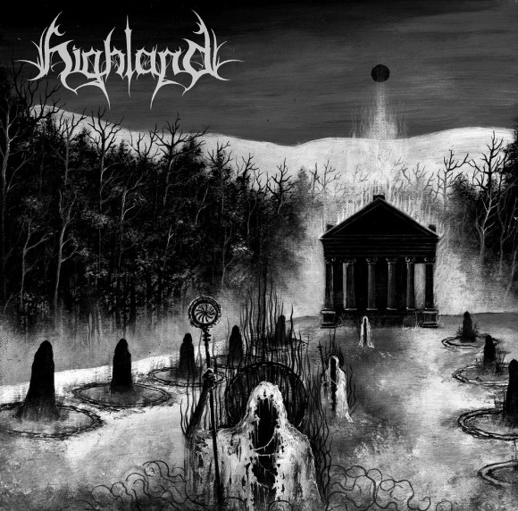 Highland – Loyal To The Nightsky