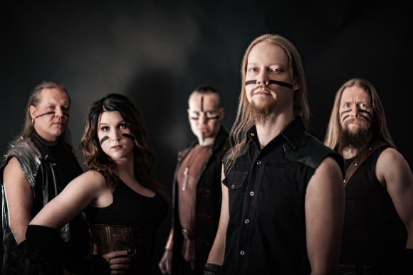 Ensiferum Interview