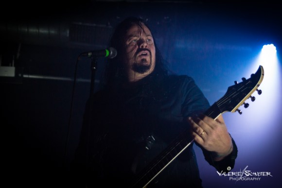 Evergrey in Munich, 13th September