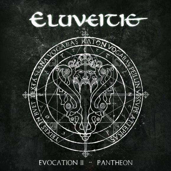Eluveitie – Evocation II – Pantheon