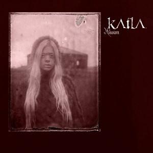 Katla - M+¦+¦ur+ístin Cover