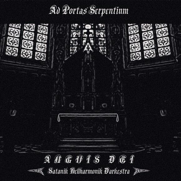 Anguis Dei – Ad Portas Serpentium