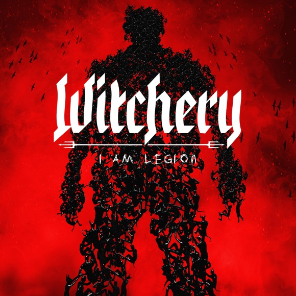 Witchery - I Am Legion (2)