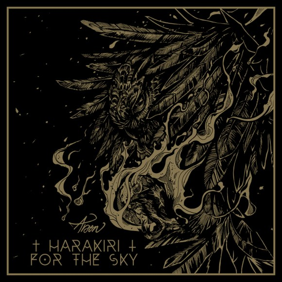 Harakiri For The Sky – Arson