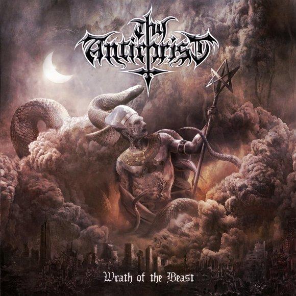 Thy Antichrist – Wrath Of The Beast