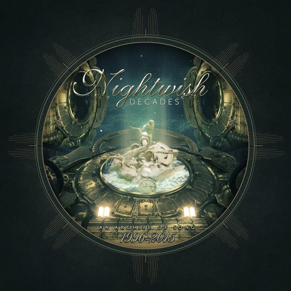 Nightwish – Decades
